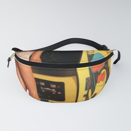 Adult Gaming Fanny Pack