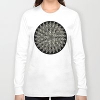 leaf Long Sleeve T-shirts featuring Leaf by Sproot