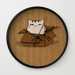 Mew Home Wall Clock