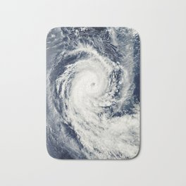 Hurricane Bath Mat