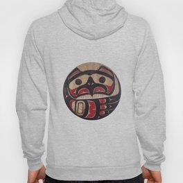 American Native Pattern No. 333 Hoody