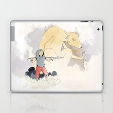 henon Laptop & iPad Skin