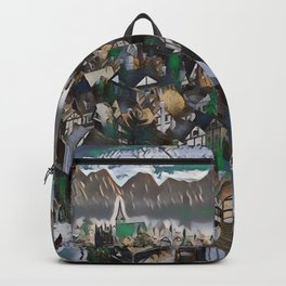 Guilds Backpack