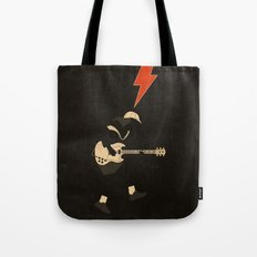 ACDC - For Those About to Rock! Tote Bag