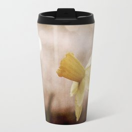 If These Flowers Could Speak  Travel Mug
