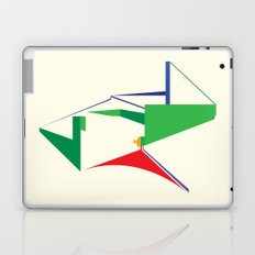 Reformed Church Laptop & iPad Skin