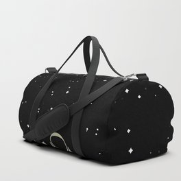 Moon Walk Duffle Bag