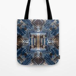 X-CHIP SERIES 02 Tote Bag