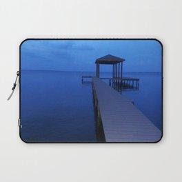 Nightfall in Florida Laptop Sleeve