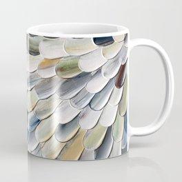 Aura nemus abstract Coffee Mug