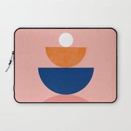 Abstraction_BALANCE_Modern_Minimalism_Art_004 Laptop Sleeve