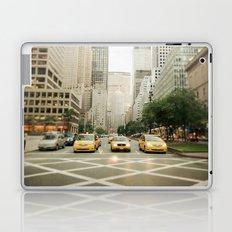 Pick A Cab Laptop & iPad Skin
