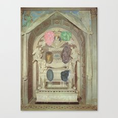 168. Canvas Print