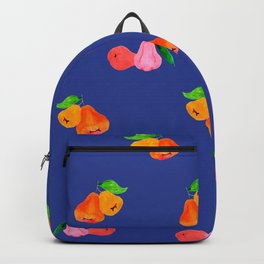 Jambu I (Wax Apple) - Singapore Tropical Fruits Series Backpack