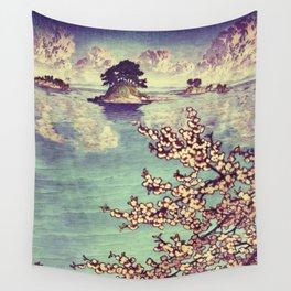Watching Kukuyediyo Wall Tapestry