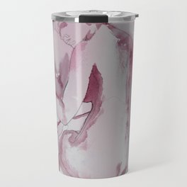 The Bather (study) Travel Mug