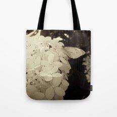 Petal Wings Tote Bag