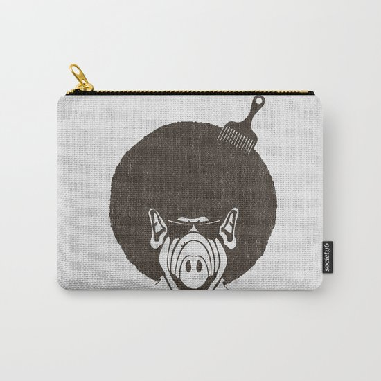 Alfro Carry-All Pouch