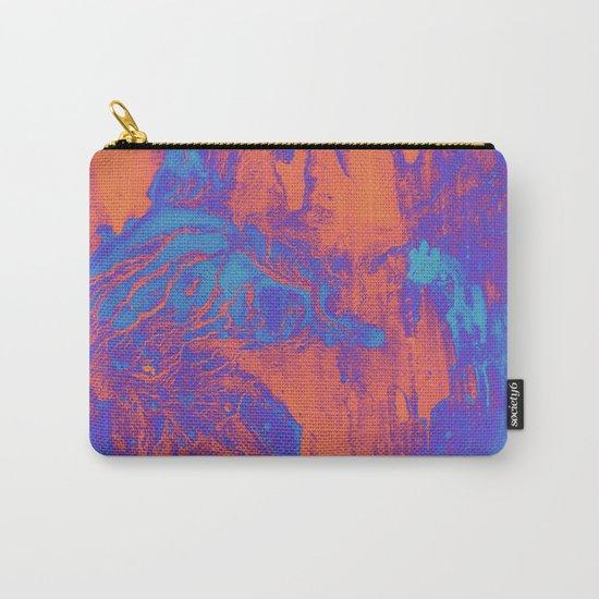 acidwash Carry-All Pouch