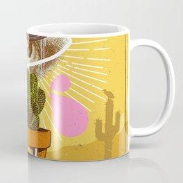 DESERT VISIONS Coffee Mug