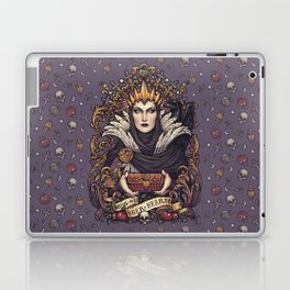Bring me her heart Laptop & iPad Skin