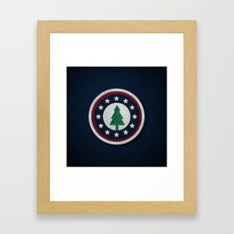 Club Scouts - One New England Framed Art Print