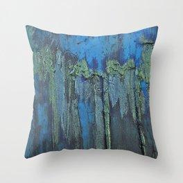 staligreen Throw Pillow