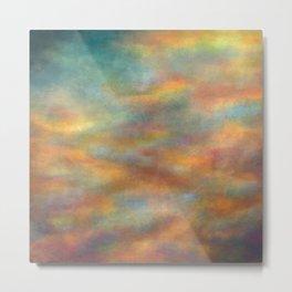 dusk /Agat/  Metal Print
