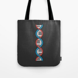 In Our Blood Tote Bag