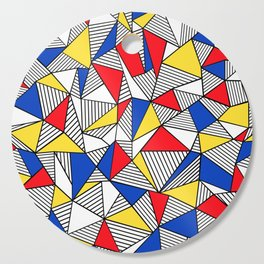 Ab Mond Cutting Board