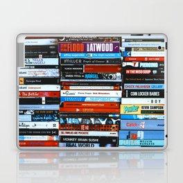 Books & Books Laptop & iPad Skin