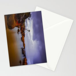 Tranquil Bay Stationery Cards