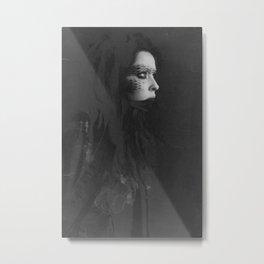 2082 Metal Print
