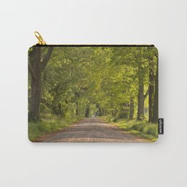 Wye Island Canopy Road Carry-All Pouch