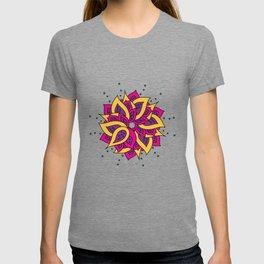 Lotus Mandala T-shirt