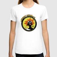 bebop T-shirts featuring Bebop Ed by AngoldArts