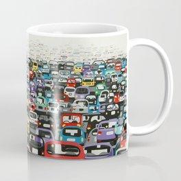 G.R.A. Coffee Mug