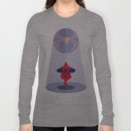 Spidey one Long Sleeve T-shirt
