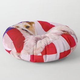 Iggy Floor Pillow