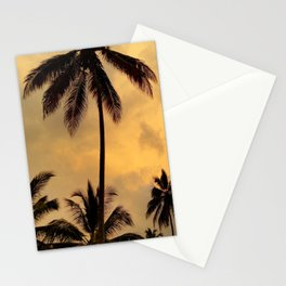 Photo 11 Palm Trees Stationery Cards