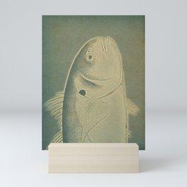 Piscibus 4 Mini Art Print