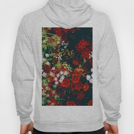 The Flower Bed (Color) Hoody