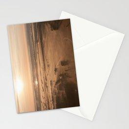 Misty SunRise Stationery Cards