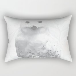 Hoot Rectangular Pillow