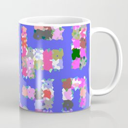 Magic Dots Coffee Mug