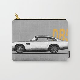 The Aston DB5 Carry-All Pouch