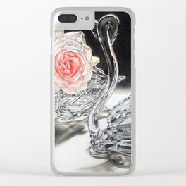 Solace Clear iPhone Case