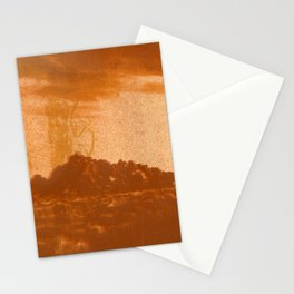 Mars v. 1.2 Stationery Cards