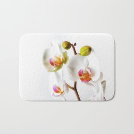 Orchids Bath Mat