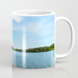 Lake Itasca - Minnesota, USA 1 Coffee Mug
